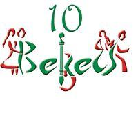 10 ves a Bekecs