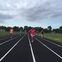MWM Fitness Outdoor Track Bootcamp