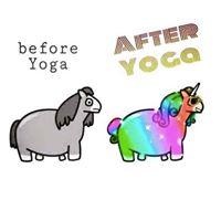 Adv Beginners Yoga July &amp August