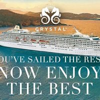 Crystal Cruises Open House
