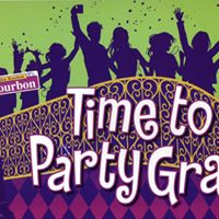 The Official TopCity Mardi Gras Party