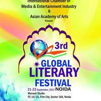 Global Literary Festival
