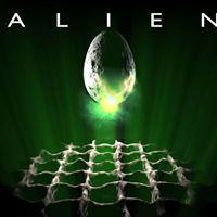 Flaskback Cinema Presents Alien (1979)