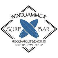 Windjammer Surf Bar RI