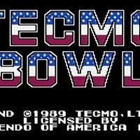 Tecmo Bowl Tournament