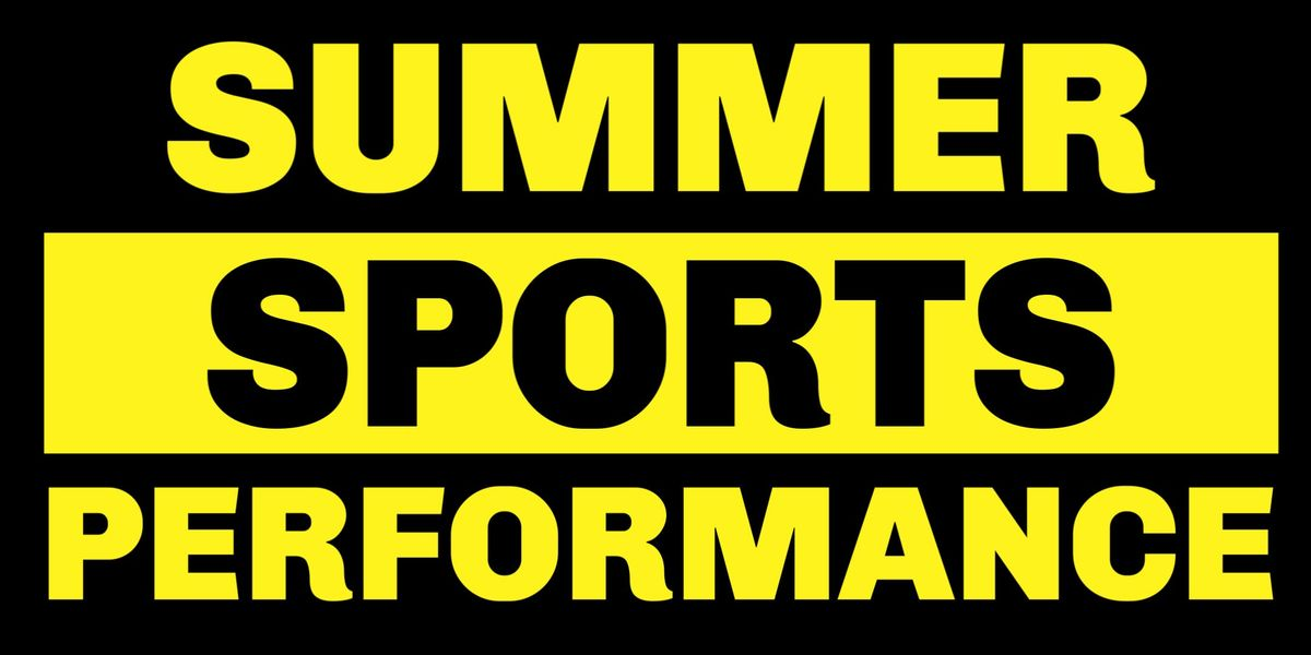 Anytime Fitness Byron - Sports Performance Camp