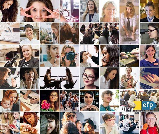 Journe de lEntrepreneuriat fminin