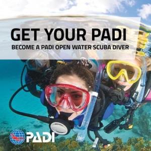 Open Water Diver klas 3