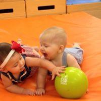 New Parent Meetup Gymboree Riverstone