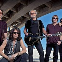 Foreigner  Whitesnake - West Valley City Utah
