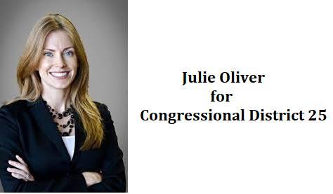 Oliver Julie