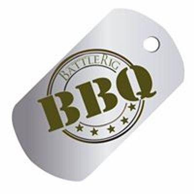 Battle Rig BBQ