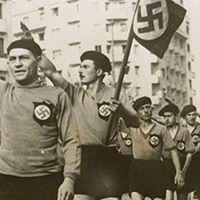 CfP Comparative Fascist Studies &amp the Transnational Turn