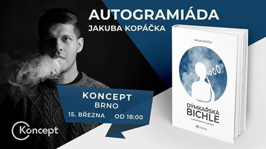 Podpis pokec dmka Brno