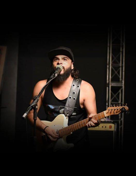 RockReggaeMPB na Beerville com Tom Mattos