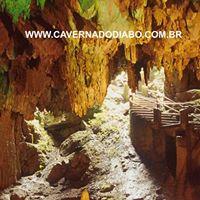 Caverna do Diabo