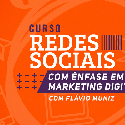 Curso Redes Sociais com nfase em Marketing Digital em Goinia