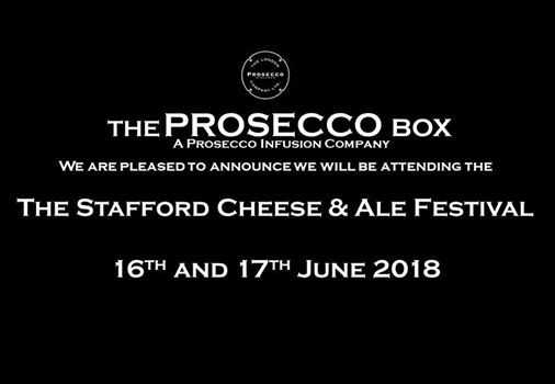 Stafford Cheese & Ale Festival