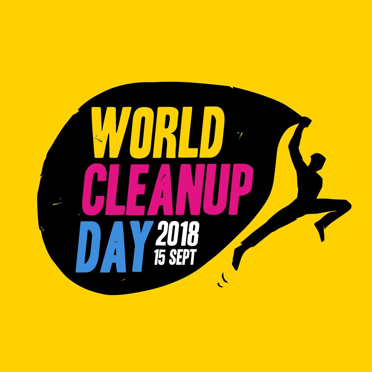 World Clean Up Day - Lets Do it