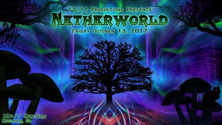 Netherworld 1111 Productions