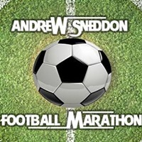 Andrew Sneddon Football Marathon