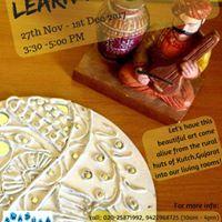 Learn Lippan Art
