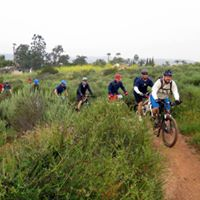 Mountain Bike Ride and Sunglass Social Hour with SportRX