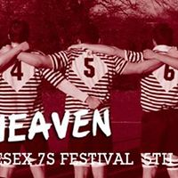 Middlesex 7s Festival 2018