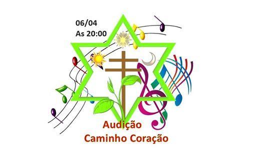 Audio Caminho Corao