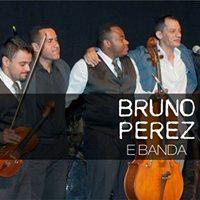 Bruno Perez e Banda  Festival Olho Vivo de Artes Integradas  271017