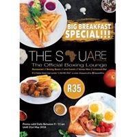 The Square Africa