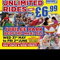 Childrens Wristband Fair At Jubilee Park