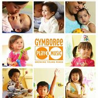 Gymboree Waterford, South Kilkenny & New Ross