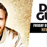 David Guetta New Years Week LIV - Fri. December 29th