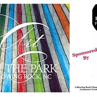 October Art in the Park