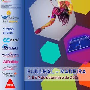 22 Open Internacional da Madeira