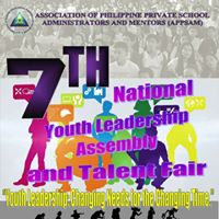 7th National Student Leadership Assembly and Talent Fair