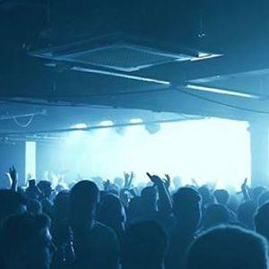 Beastwang  Warehouse Leicester
