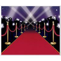 Radical Red Carpet Draft Party