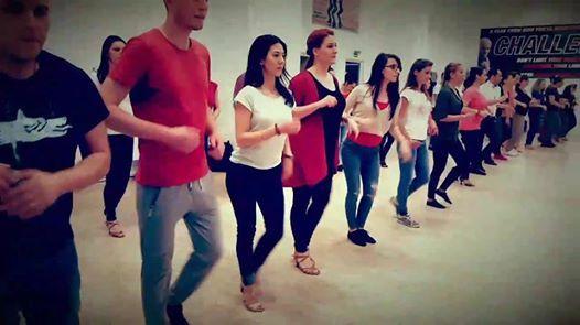Invata Salsa Bachata Curs demonstrativ pentru Incepatori