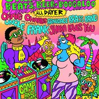 Craig Charles Beats Beer and Boogaloo Liverpool All Dayer