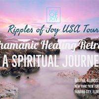 Cancelled Shamanic Healing Retreat - Galena Illinois