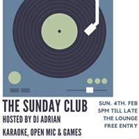 The Sunday Club