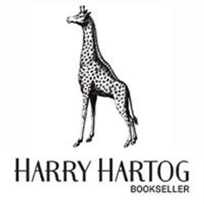 Harry Hartog Bookseller