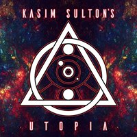 SOLD OUT Kasim Sultons Utopia