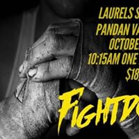 Fightdo With Laurels