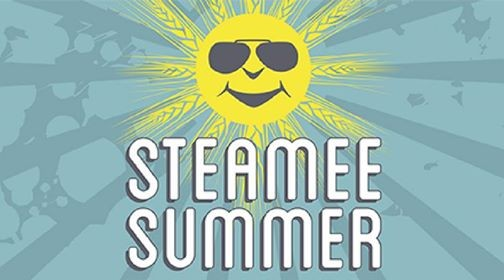 Steamee Summer Release
