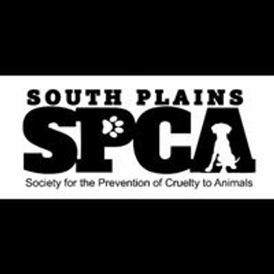 South Plains SPCA