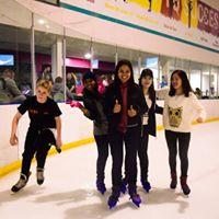 Ice Skating - Meet at the Main Entrance Level 5 Owen