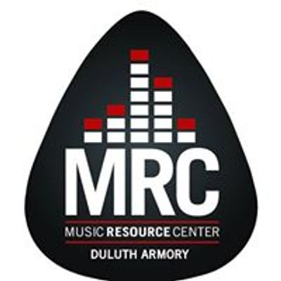 Music Resource Center - Duluth Armory